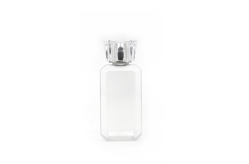 Transparent Hotel Container Bottle