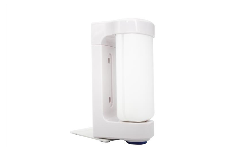 Wall Mounted Shower Shampoo Dispenser