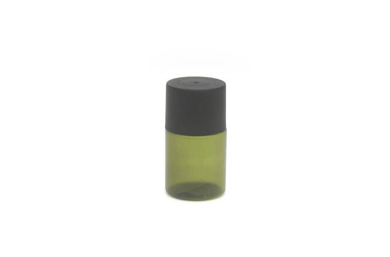 Custom Hotel Plastic Cosmetic Bottles