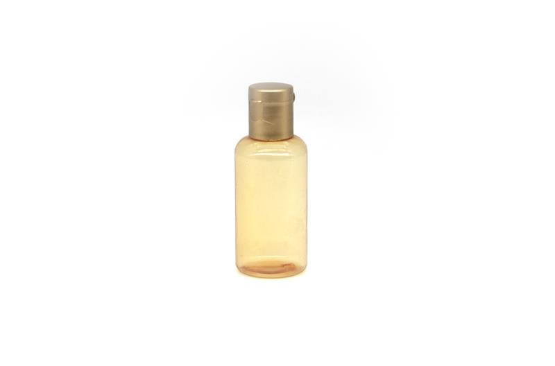 Hotel Cosmetic Shampoo Plastic Bottle