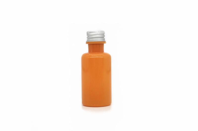 Bottle Shampoo Hotels