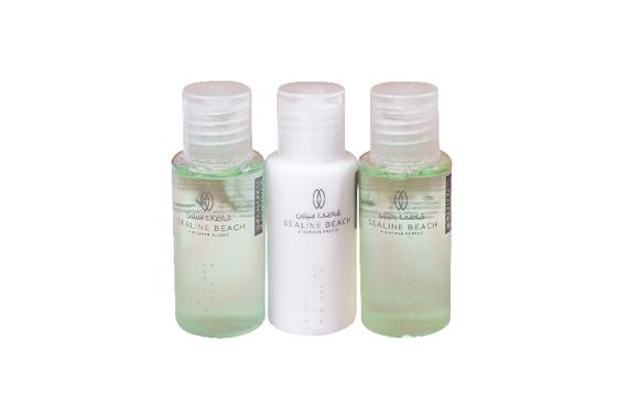 Best Design Hotel Shampoo Bottle