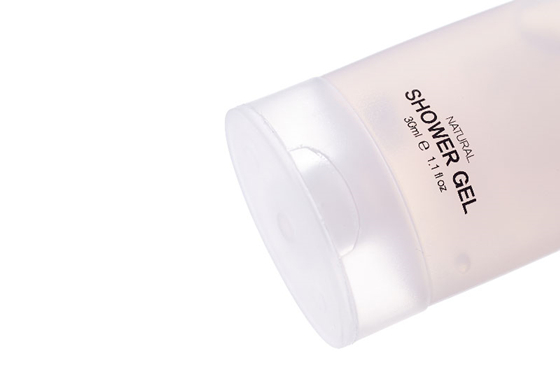 Personalized Luxury Hotel Bathroom Toiletries Bottle