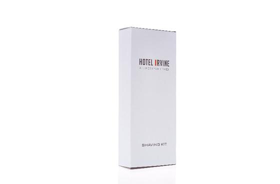 Biodegradable Bathroom Supplies Sets Hotel Amenities