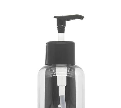 Refillable Foam Soap Dispenser