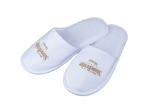 Hotel Disposable Slippers