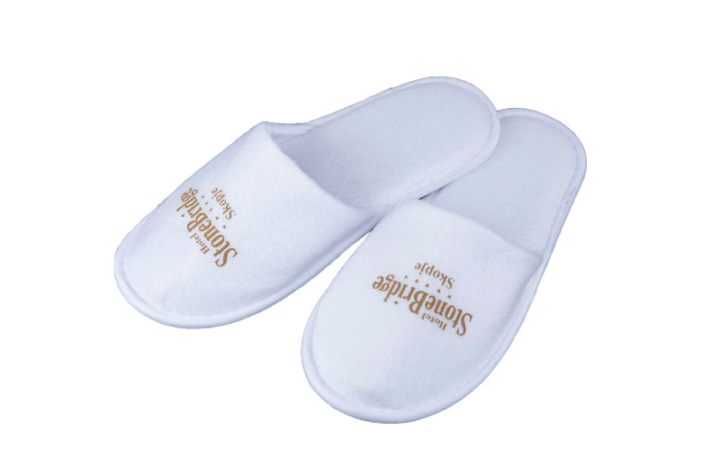 Cotton Slipper For Hotel Guest