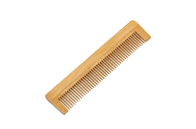 New Design Hotel Bamboo Comb