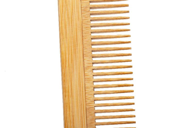 New Design Hotel Bamboo Comb