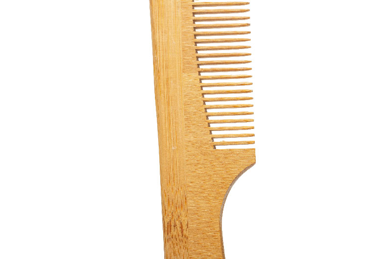 Wholesale Bamboo Natural Comb Hotel Luxury Supply