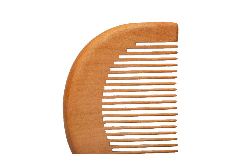 Disposable Customized Supply Bamboo Comb