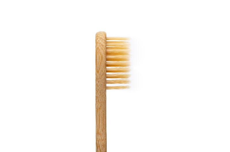 Hotel Necessities Toothbrush Bamboo