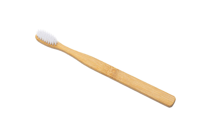 Bamboo Recyclable Toothbrush For 3-5 star Hotel