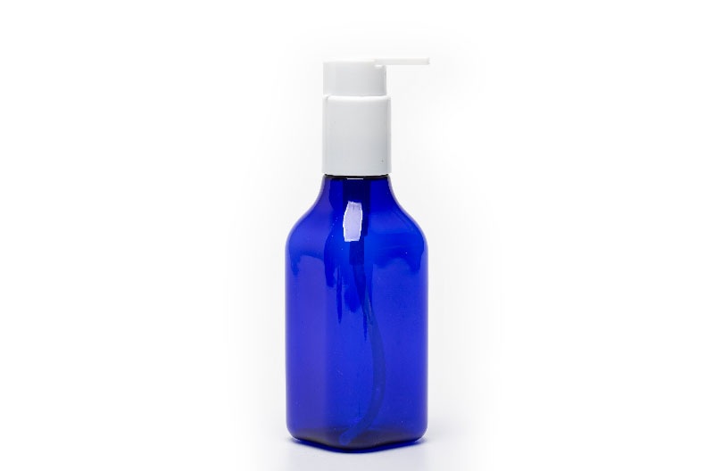 New Design Hotel Shampoo Container Dispenser