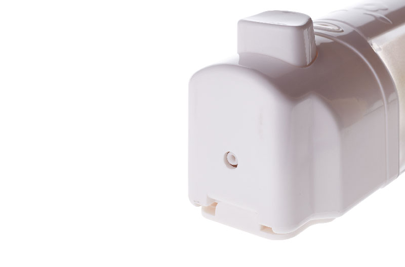 Reusable Luxury Hotel Bathroom Amenity Liquid Soap Dispenser