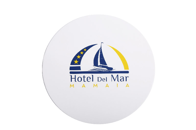 Modern Design Hotel Necessities Coaster
