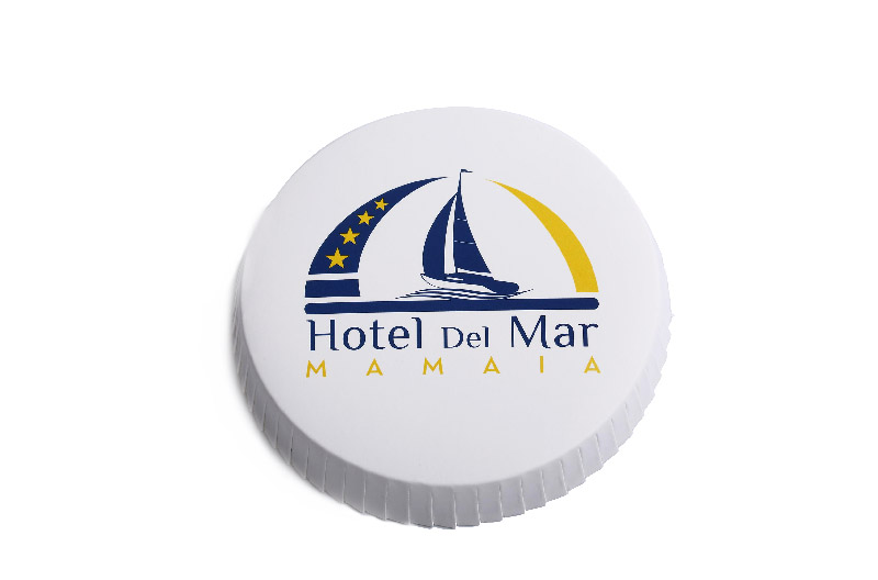 Hotel Amenity Necessity Glass Cover