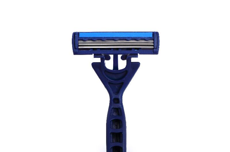 Wholesale Safe Blade Disposable Shaving Razor