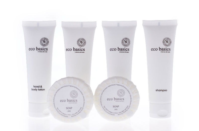 Eco Basic Toiletries Hotel Supplier