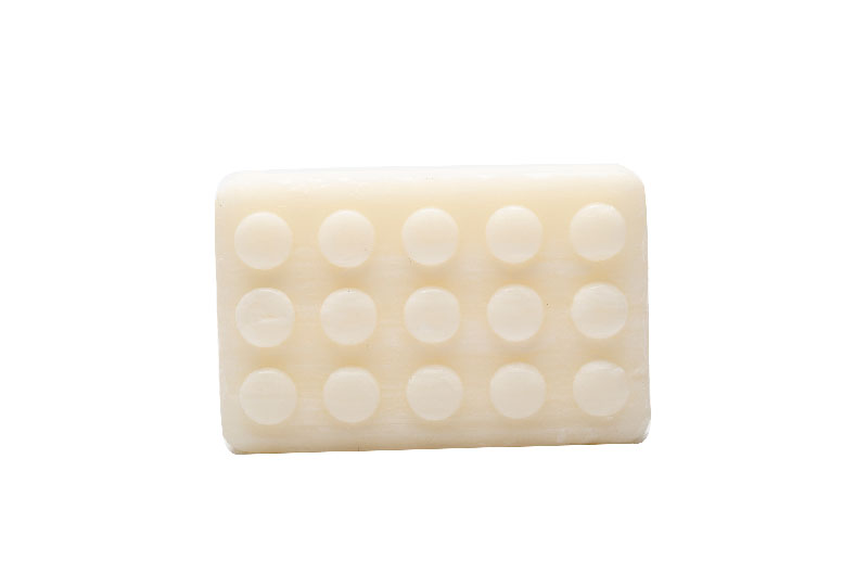 Square Hotel Disposable Soap