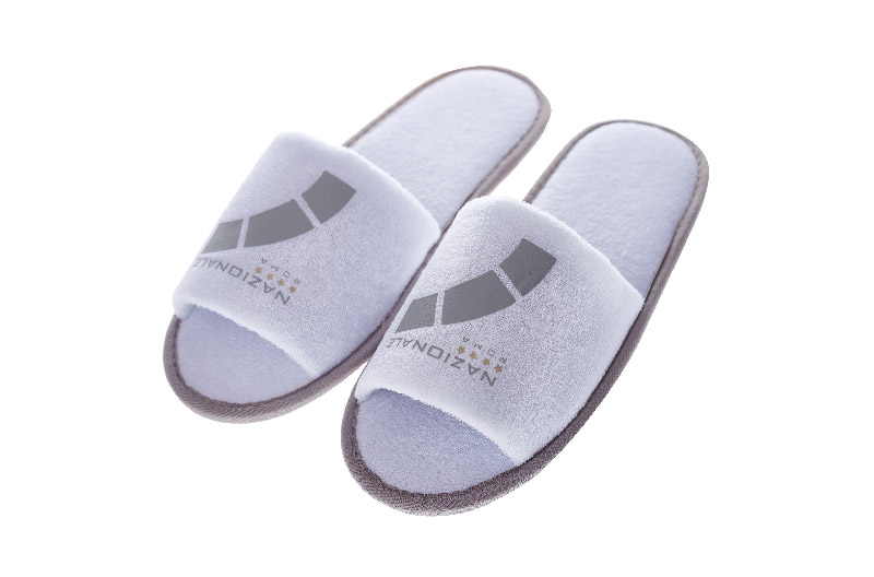 Hotel Guest Amenities Slippers