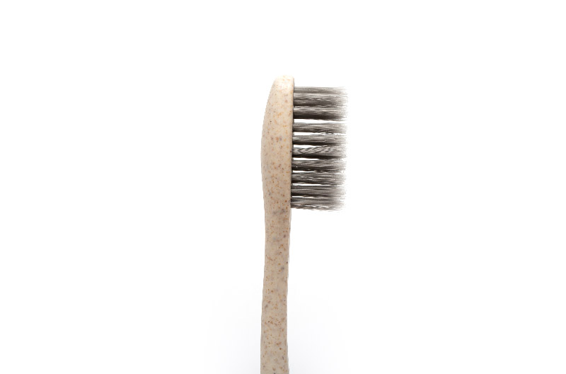 Eco Friendly Hotel Toothbrush