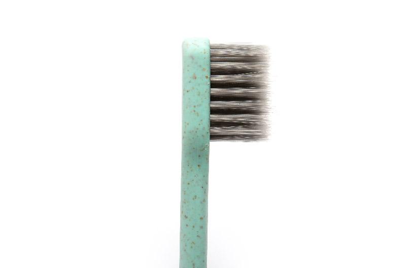 Best Design Hotel Wheat Straw Toothbrush