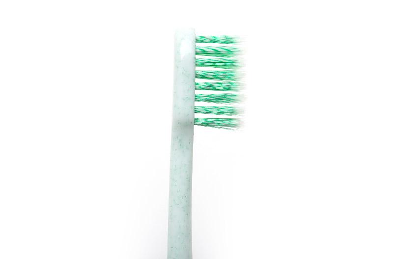 Eco Toothbrush Hotel