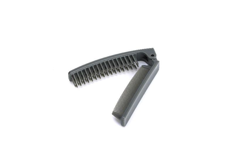 Foldable Amenities Comb