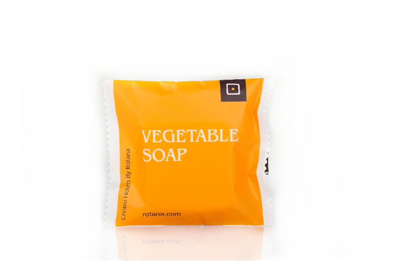 Hotel Sachet Soap Wholesale