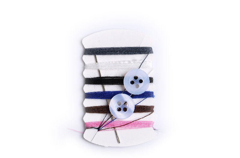 Sewing Kit Hotel Accessories