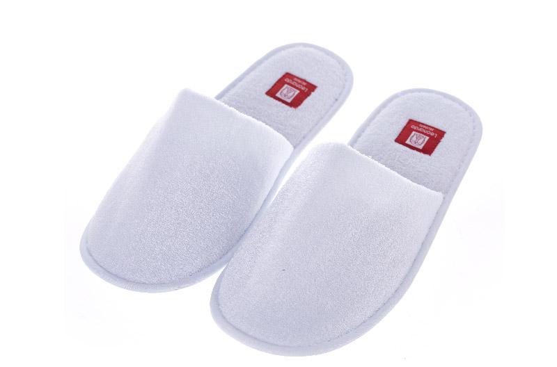 Disposable Hotel Bedroom Slipper