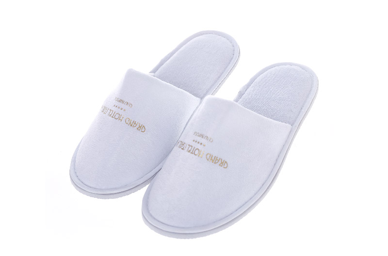 Bathroom Slipper For Hotel