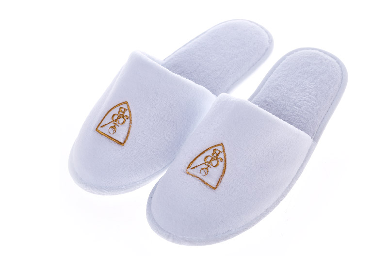 Disposable Bedroom Hotel Slipper