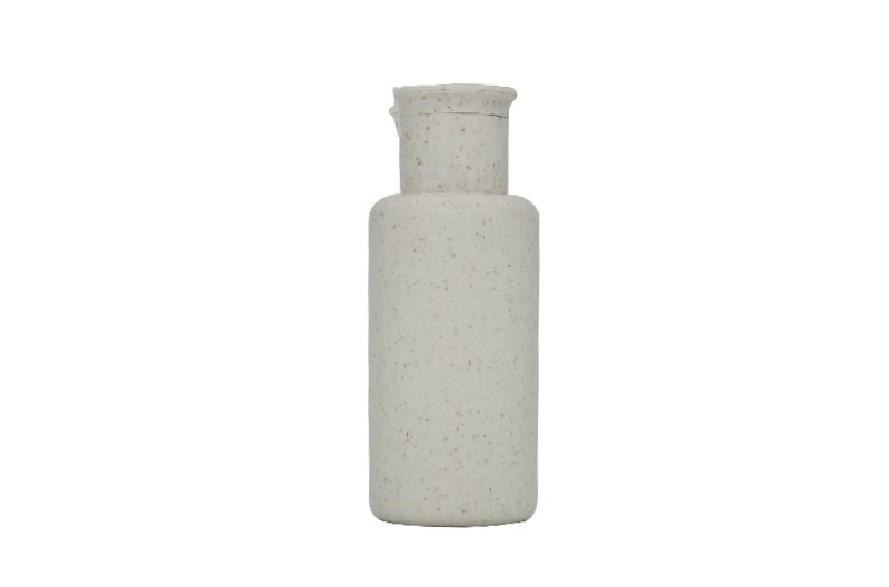 Biodegradeable Hotel Bottle Wheat Straw
