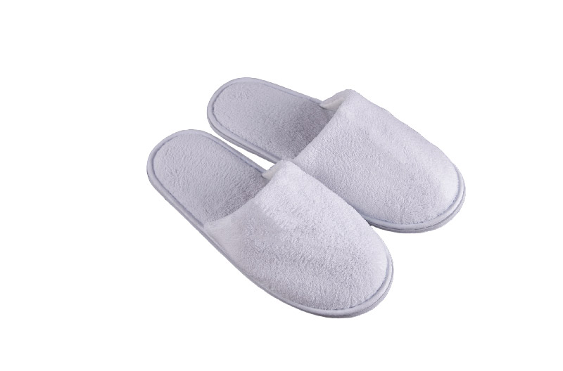 Soft Slippers For Hotel