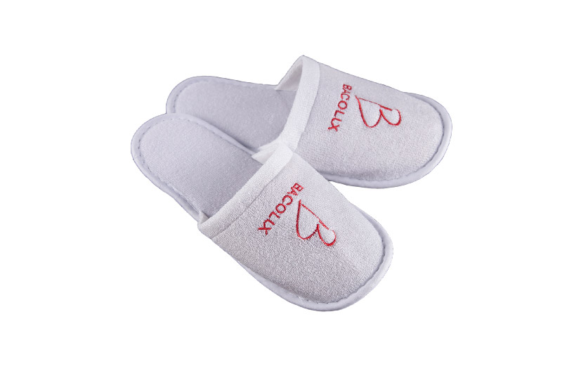 Hotel Supply Slippers