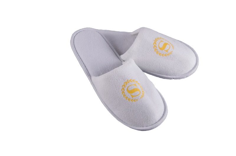 Hotel Guest Soft Slipper