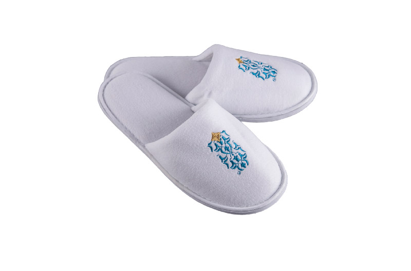 ODM Slipper For Hotel