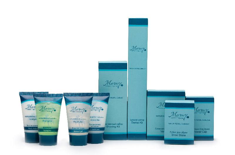 Hot Sale Hotel Guest Amenities Product