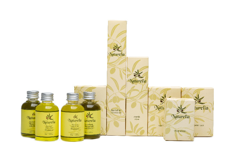 Private Label Personalized Amenities For Hotel