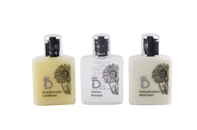 Mini Lotion For Amenities Set
