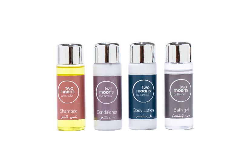 Bulk Biodegradable Bottle Shampoo