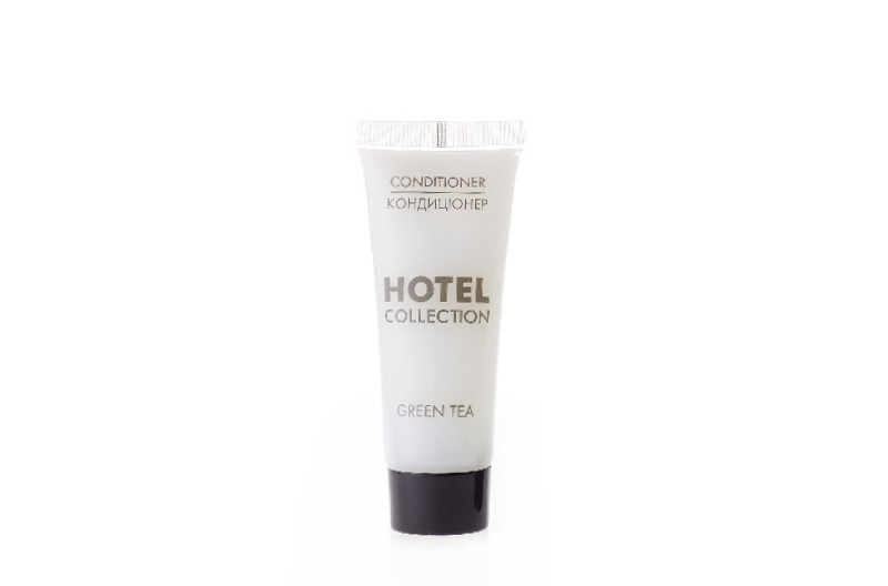 Bulk 30ml Hotel Shampoo Tube