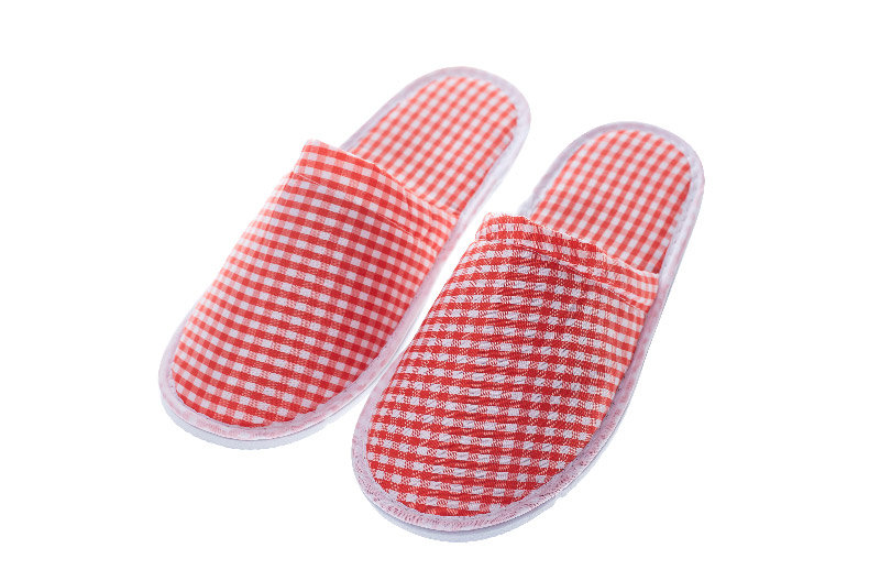 Wholesale Hotel Custom Slipper