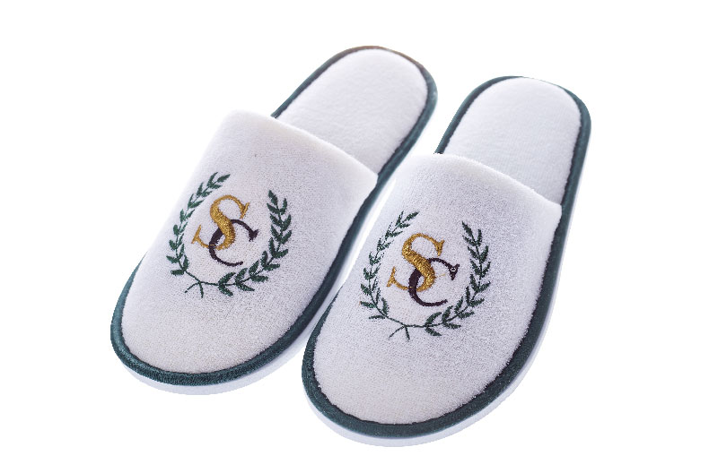 Hotel Supplies Indoor Slipper