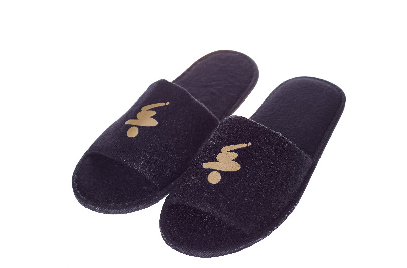 Hotel Biodegrdable Slipper Factory