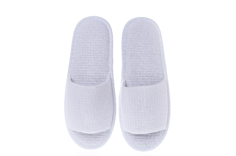 White Hotel Slipper