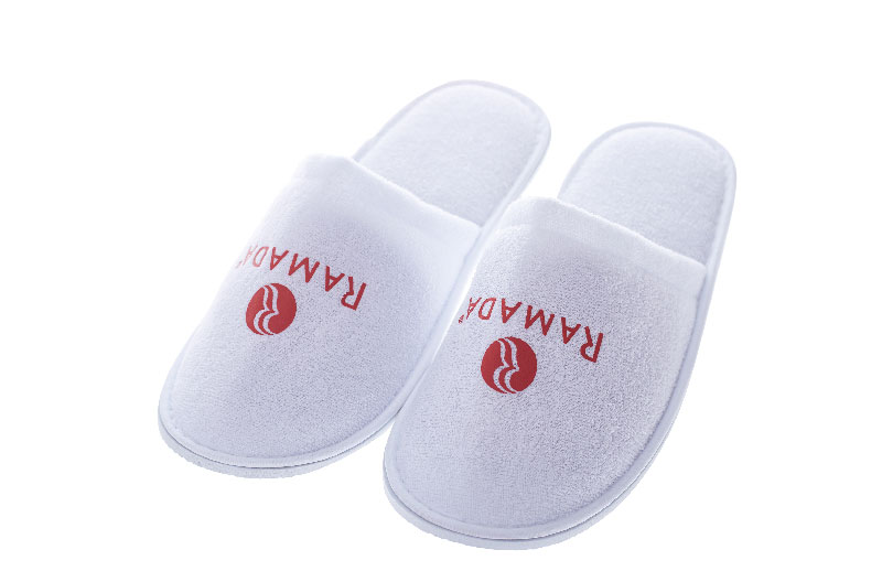 Hotel Guests Room Slipper