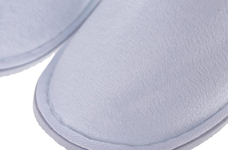 Hotel Logo Slippers